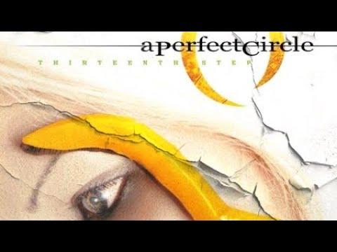 A Perfect Circle - Weak and Powerless - Lyrics