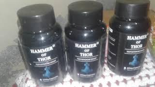 Bekar medicine hammer of thor