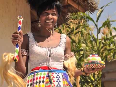 Handcraft Meets Mobile Technology in Limpopo South Africa