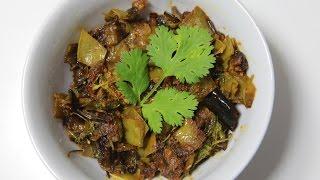 Snow Peas Curry - Snow peas Masala - Snow peas fry