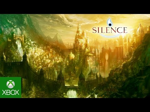 Silence - Available now for Xbox One