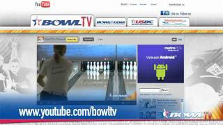 BowlTV on YouTube