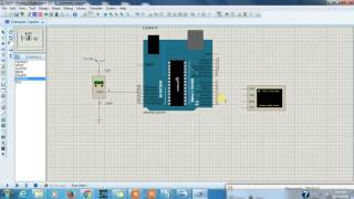 видео Подключение датчика температуры ds18b20, dht, lm35, tmp36 к Arduino