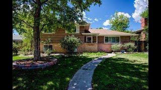 1022 Adams Dr, Colorado Springs, CO 80904, MLS: 7323478