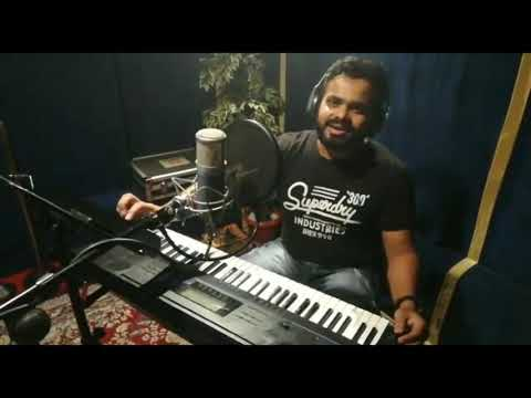 Kalank title track cover by Kabeer