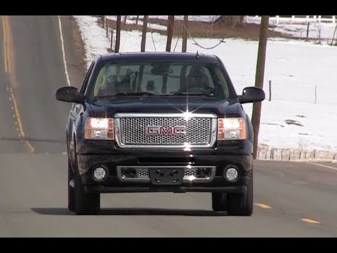tflcar truck rewind 2013 gmc sierra denali 0 60 mph. Black Bedroom Furniture Sets. Home Design Ideas
