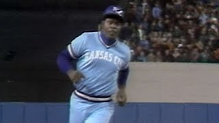 1976 ALCS Gm5: Mayberry