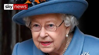 COVID-19: The Queen will address the nation this weekend