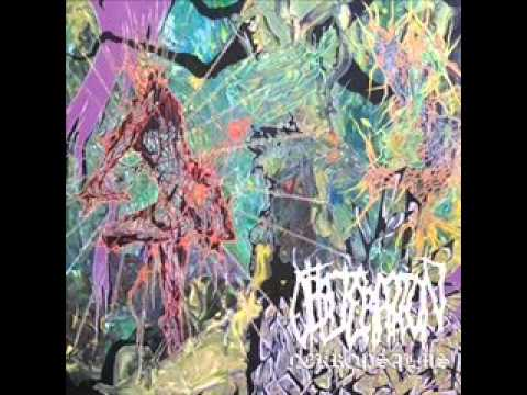 Obliteration - Catacombs of Horror