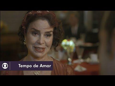 Tempo de Amar: capítulo 143 da novela, terça, 13 de março, na Globo