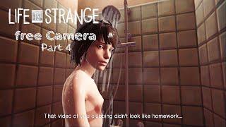 Life Is Strange (free Camera) Part 4