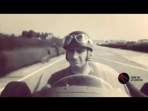 El documental de Fangio en Netflix, anunciado para el 20 de marzo