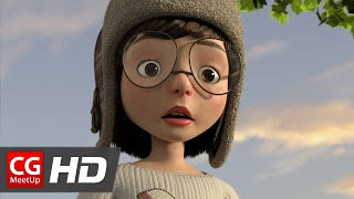 "CGI Animated Short Film ""Soar"" by Alyce Tzue 