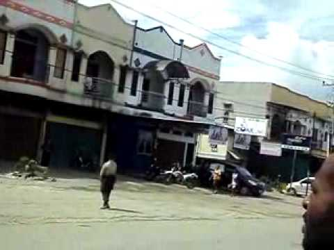 Video Penangkapan ketua umum KNPB Pusat 1 Desember 2012