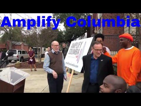 Amplify Columbia
