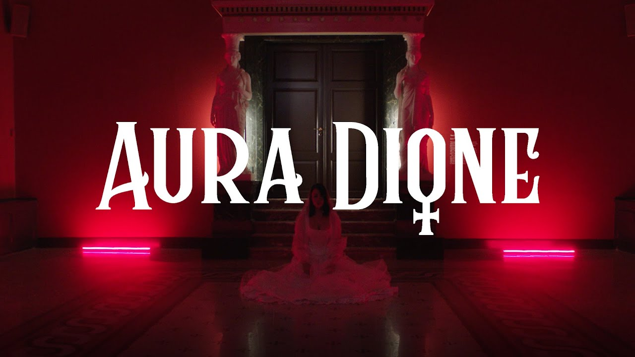 Aura Dione Colorblind Official Video Lyrics In Subtitles Youtube