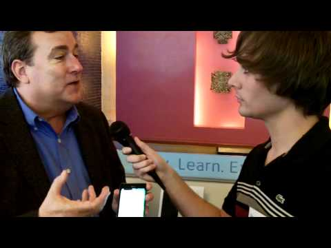 Samsung Infuse 4G interview