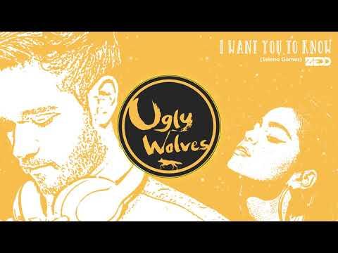 ZEDD - I Want You to Know (ft. Selena Gomez) Zippy Remix
