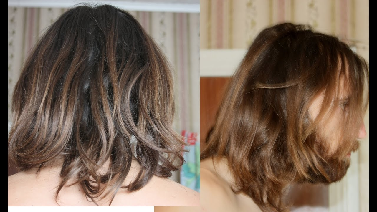 осветление волос корицей отзывы с фото
