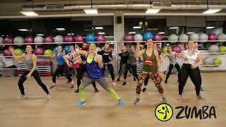 Gloria Gaynor - I Will Survive, Zumba Fitness