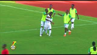 GPL WEEK 1 - EBUSUA DWARFS VS ELMINA SHARKS HIGHLIGHTS