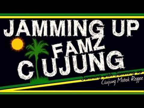 Jamming up - Pantai ( With RRC )