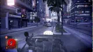 Sleeping Dogs PC Gameplay : free roam