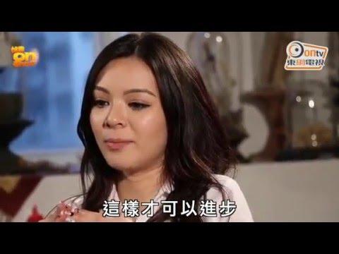 20151204《娛樂onShow》JW王灝兒從未埋怨過黎明Leon Lai