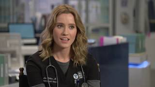 Chicago Med cast talk about season 4