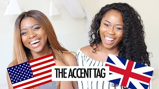 the accent tag ft lizzie loves