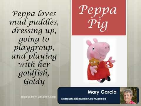 Playtime With Peppa Pig