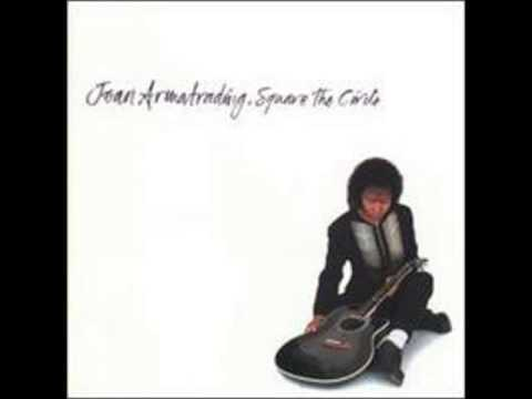 Joan Armatrading - I Can't Get Over How I Broke Your Heart