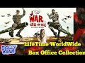 WAR CHHOD NA YAAR 2013 Bollywood Movie LifeTime WorldWide Box Office Collections Hit Or Flop