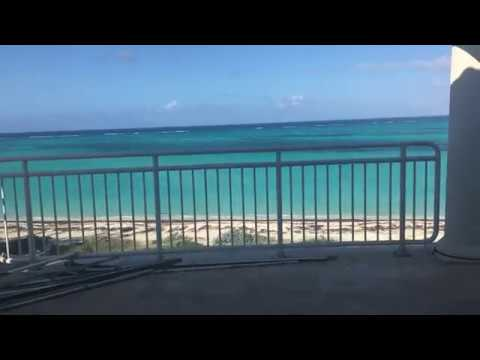 Exploring an Abandoned Hotel on North Caicos | Turks and Caicos Islands