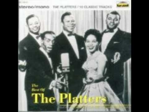"""My Prayer""   The Platters"