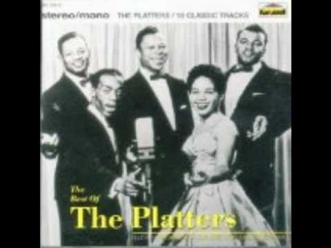 My Prayer   The Platters