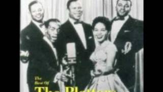 """My Prayer""   The Platters"