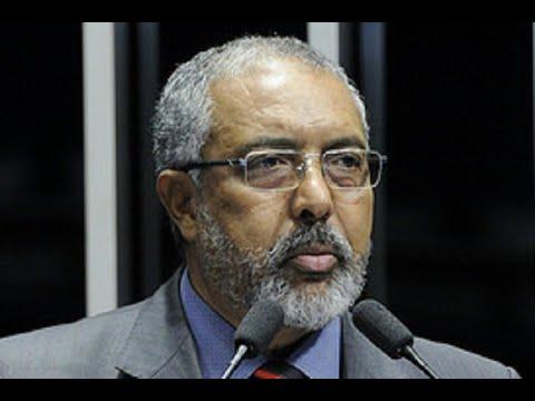 Paulo Paim defende aprovação de Estatuto do Trabalho