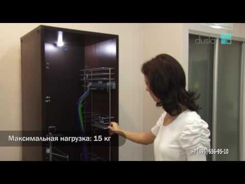 Металлические шкафы для уборочного инвентаря — специально