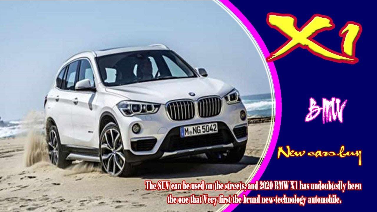 2020 Bmw X1 2020 Bmw X1 Xdrive28i 2020 Bmw X1 Redesign 2020 Bmw X1 M Sport New Cars Buy