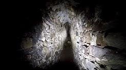 Souterrain château / Castle underground