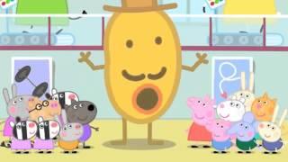 Peppa Pig   Sr Batata Vem Para  A Cidade