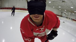 GoPro Hockey: Pavel Barber in