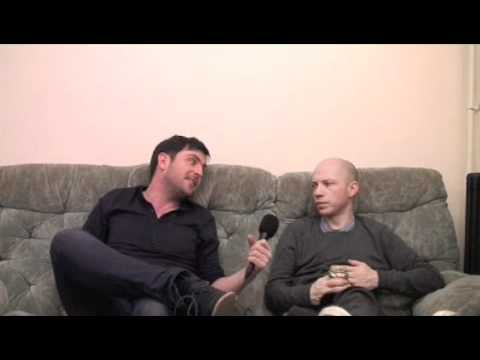 An interview with Stuart Braithwaite of MOGWAI 2011