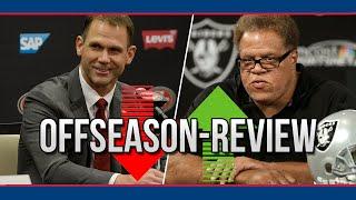 NFL Offseason 2016 - Die größten Gewinner & Verlierer [Deutsch]