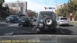 A075DBO Техосмотр пройден или Экологичные авто zoom
