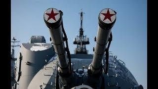 中国重金购买两艘俄罗斯重型军舰,支付巨款时出现突发情况要拍案 thumbnail