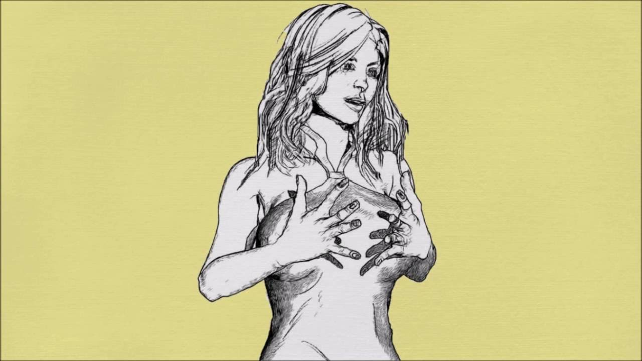 How to draw sexy women photos 66