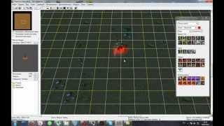 Редактор карт warcraft 3 (World Editor) Kalis12 Видеоурок №1 - Константы и редактор объектов