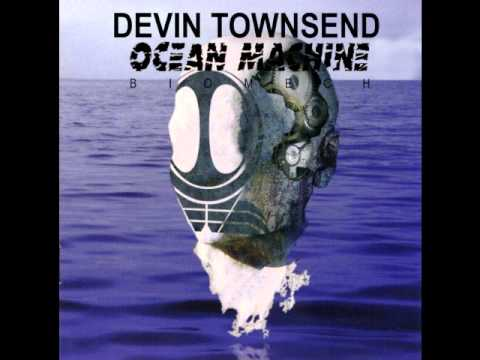 Devin Townsend - The Death of Music